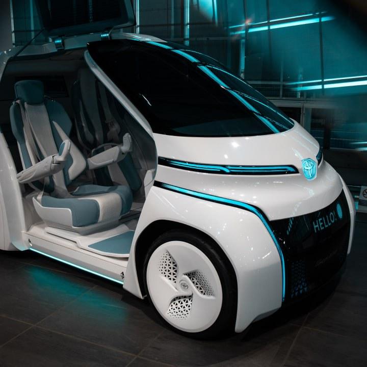 Reinventing Mobility & Transportation
