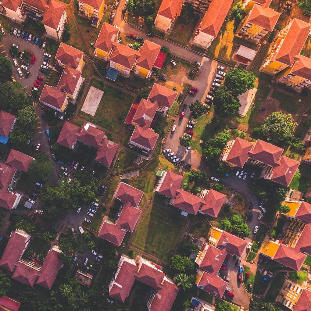 Housing Startup trive